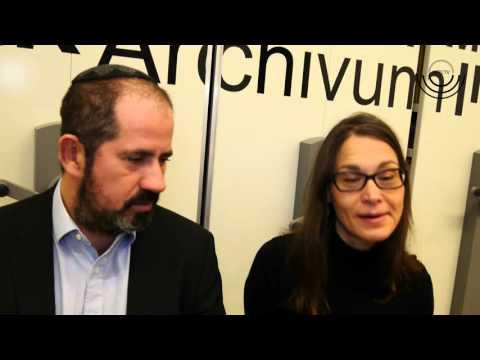 Darvas István rabbi hetiszakasz magyarázata Mispátim פָּרָשָׁת מִּשְׁפָּטִים