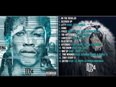 Download The Difference (Lyrics) - Meek Mill Feat. Quavo (DC4) MP3