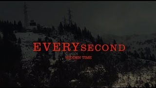 "TimeLapse Movie ""EVERY Second""  HIDDEN TIME by tuckfhat"