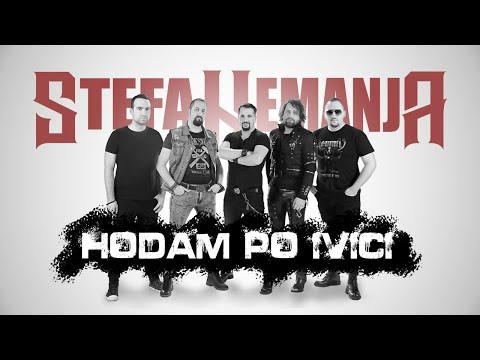 Stefan Nemanja - Hodam po ivici