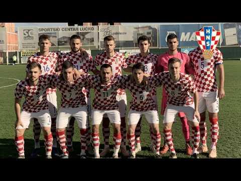 Robert Jarni, izbornik Hrvatske U-20, nakon dva ogleda s Bjelorusima