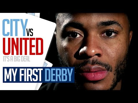 Video: MANCHESTER DERBY | What was your first derby?