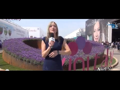 Speciale Vinitaly 2014 AgrigentoTv