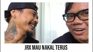 Video THE SOLEH SOLIHUN INTERVIEW: JRX MP3, 3GP, MP4, WEBM, AVI, FLV Mei 2019