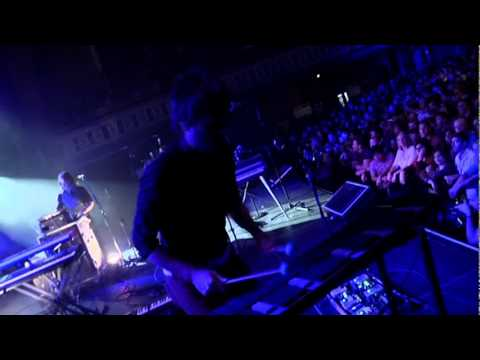 Mutemath - Burden [Live]