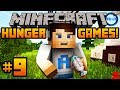 "Minecraft HUNGER GAMES - w/ Ali-A #9! - ""WHERE ARE YOU?"""