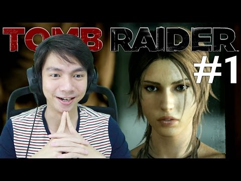 Sicantik Lara Croft - Tomb Raider - Indonesia Gameplay Part 1