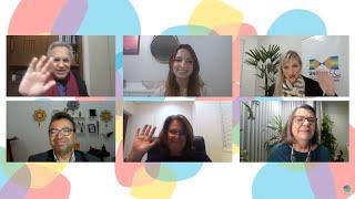 Videoconferência A oferta do material didático no PNLD Educação Infantil 2022: avanços ou retrocessos?