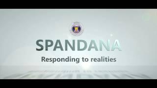 Spandana responding to realities
