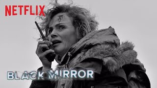 VIDEO: BLACK MIRROR Season 4 Trailer