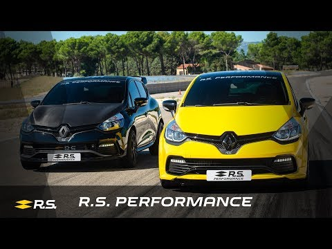 Introducing R.S. performance!