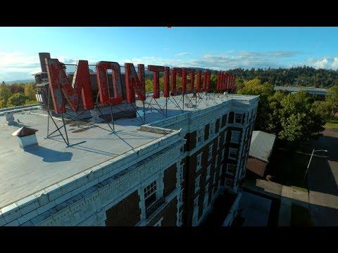 Monticello Hotel Renovation - The Historic Landmark of Longview, WA
