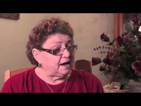 Testimonial - Ruth Blanche
