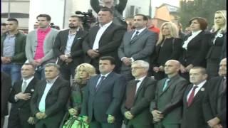 Visoko: Trg žrtava Srebrenice – Amra Babić