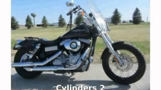 4. 2009 Harley-Davidson Dyna Glide Street Bob - Info, Specification - cherirada