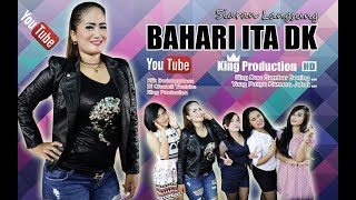 Live Bahari Ita DK Desa Gintung Ranjeng Ciwaringin Cirebon Rabu, 11 Juli 2018