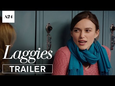 Laggies | Official Trailer HD | A24