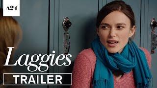 Laggies | Official Trailer HD | A24