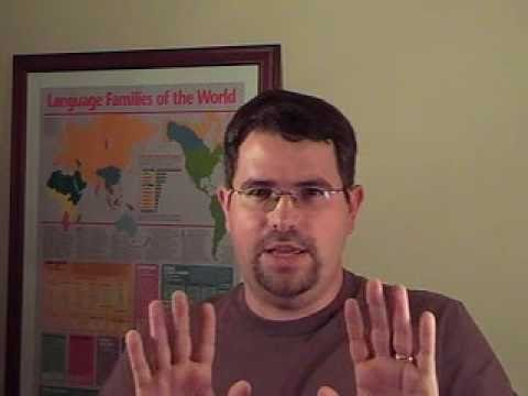 Matt Cutts: How to structure a site?