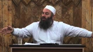 2. Bëhu zemërgjërë - Hoxhë Bekir Halimi