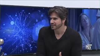 Video Javier Poza entrevista a Daniel Arenas MP3, 3GP, MP4, WEBM, AVI, FLV Oktober 2018