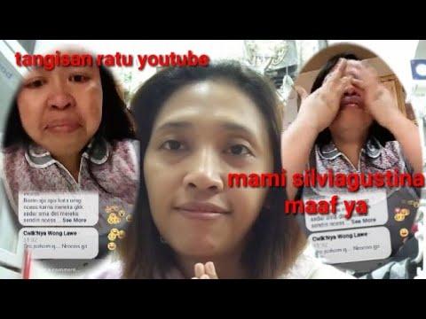 Klarifikasi TKW HONGKONG atas tangisan Silviaagustina Ratu youtube perihal berita kematiannya