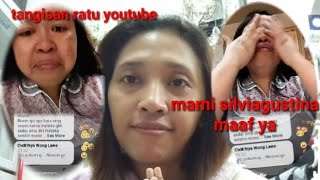 Video Klarifikasi TKW HONGKONG atas tangisan Silviaagustina Ratu youtube perihal berita kematiannya MP3, 3GP, MP4, WEBM, AVI, FLV Maret 2018
