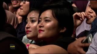 Video 7 ribu peminat banjiri konsert Sheila On 7 MP3, 3GP, MP4, WEBM, AVI, FLV Agustus 2018
