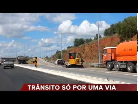 TRÂNSITO CONDICIONADO NO IP2