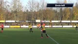 Videoverslag RKSV Wittenhorst-SV Meerssen 23-11-2014