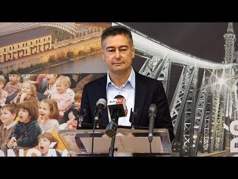 A budapestiek szavazhatnak a 3-as metró akadálymentesítéséről