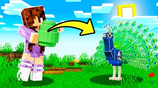 Minecraft: EPIC PET SIMULATOR! (GET TONS OF MONEY AND PETS!) Modded Mini-Game