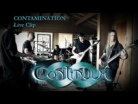 Continuum - Contamination (Album