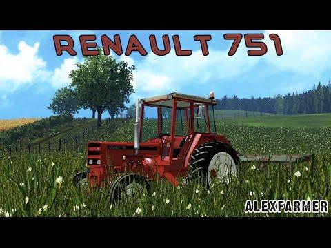 RENAULT 751 Beta