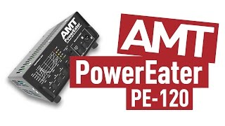 AMT Electronics PE (Power Eater) 120 Load Box