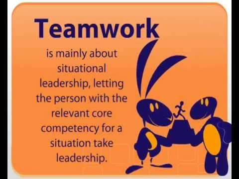 Importance of team building - Everyone achieves more