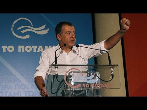 Σταύρος Θεοδωράκης : Δώστε μας το 10% και τριάντα έδρες