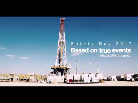 2017 Safety Day (Rig 50)