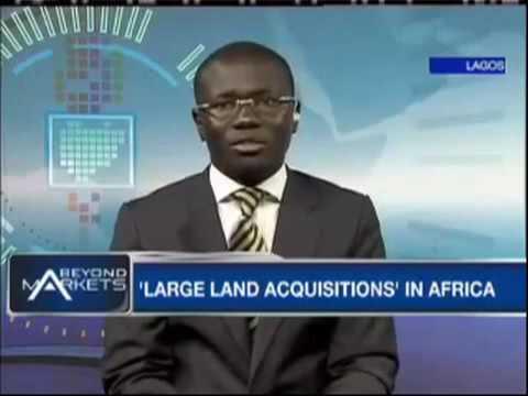 Land Grabbing In Africa a lesson for all  (Buganda Homeland)