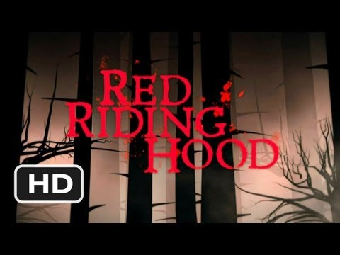 Red Riding Hood Official Trailer #1 - (2011) HD
