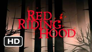 Nonton Red Riding Hood Official Trailer  1    2011  Hd Film Subtitle Indonesia Streaming Movie Download