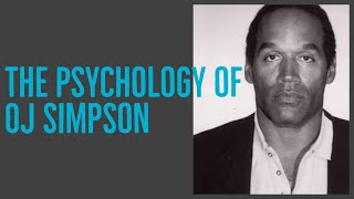 Video The Psychology of OJ Simpson MP3, 3GP, MP4, WEBM, AVI, FLV Juni 2018