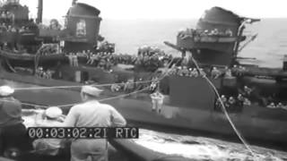 Freely downloadable at the Internet Archive, where I first uploaded it. Naval Photographic Center film #1513. National Archives...