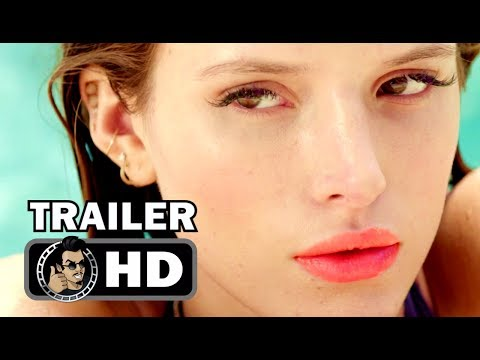 YOU GET ME - Official Trailer (2017) Bella Thorne Thriller Movie HD