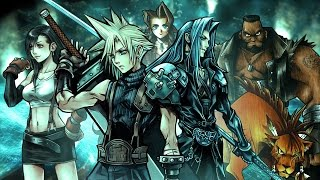 Video Final Fantasy 7 in 7 Minutes MP3, 3GP, MP4, WEBM, AVI, FLV Desember 2018