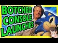 Top 5 Botched Console Launches  Fact Hunt