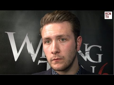 Video Anthony Ilott Interview Wrong Turn 6 Premiere download in MP3, 3GP, MP4, WEBM, AVI, FLV January 2017