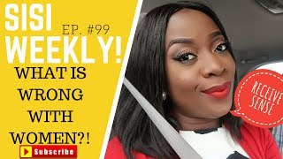 Hello loves, bringing you your weekly dose of Life in Lagos! Question for you: why do women love self sabotage? Watch to vlog to see why I asked.  I also have an evening out celebrating Dimma Umeh's 100k subscriber milestone. If you are not subscribed join the family by clicking http://bit.ly/1mq1DGq and let's be friends on Instagram https://instagram.com/sisi_yemmie . If you miss me during the week, you will find me on my blog http://www.sisiyemmie.com Send me an email, I'd love to read from you sisi@sisiyemmie.com (FOR BUSINESS: business@sisiyemmie.com)Location: Lagos, Nigeria (West Africa) I'm a Nigerian Food and Lifestyle Blogger documenting bits of every other day in my life with my son, Tito and husband Bobo.