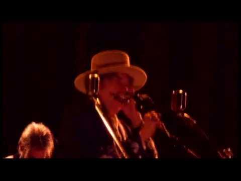 April 23, 2016 Tokyo, Japan - Bob Dylan D2024