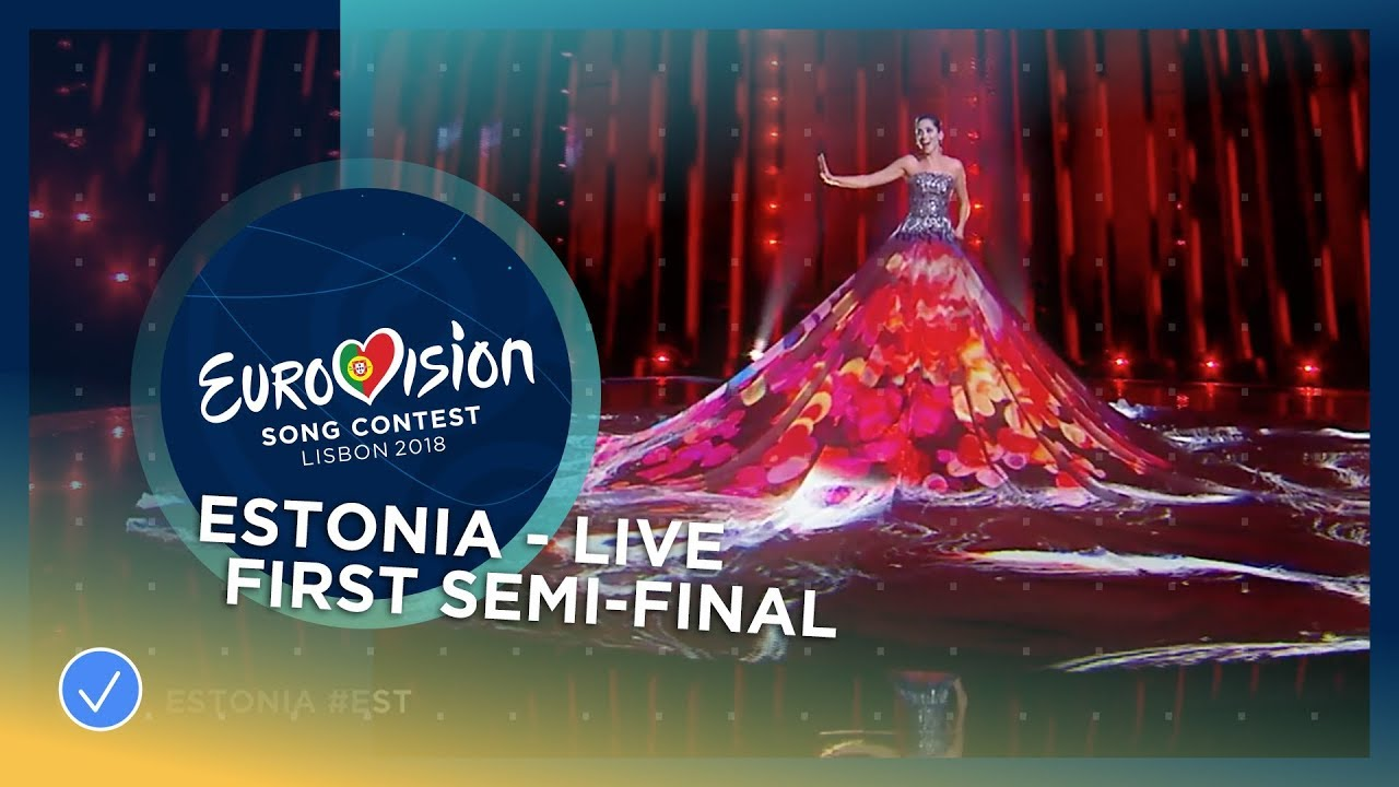 Elina Nechayeva - La Forza (Eesti 2018)
